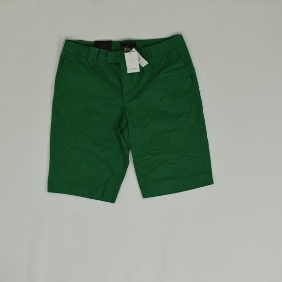 Banana Republic Pants - New Banana Republic Regular  Green 12  Ryan Fit Co